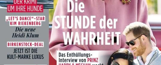 "Model Kim Riekenberg will bei ""Let's Dance"" voll durchstarten"