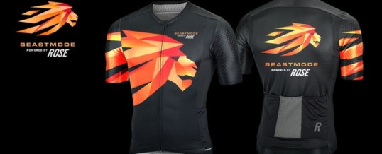 Rose Bikes launcht erstes professionelles Cycling eSports Team Beastmode mit Fokus auf FahrerInnen aus Deutschland