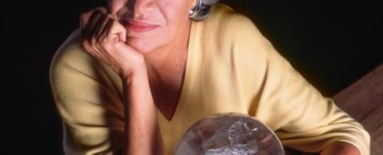 Tiffany Star-Schmuckdesignerin und Philanthropin Elsa Peretti in Spanien verstorben