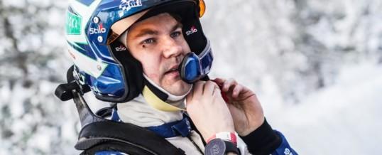 M-Sport Ford beendet rasante WM-Rallye am Polarkreis ohne Zwischenfälle, aber mit wichtigen Erkenntnissen
