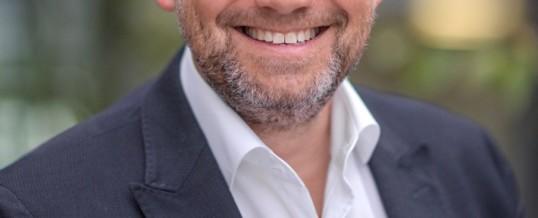 Udo Heuser ist neuer Präsident der Fragrance Foundation Deutschland / Umfassende Neuausrichtung geplant: Mehr Endverbraucherrelevanz und Sichtbarkeit