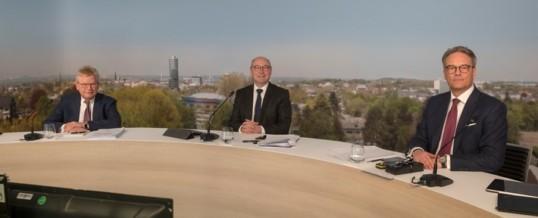 Ruhrgebiet hat Potenzial, attraktivster Lebensraum in Europa zu werden