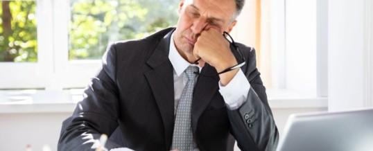 Am 19. März ist Weltschlaftag: Einfach nur müde oder übermäßig schläfrig?
