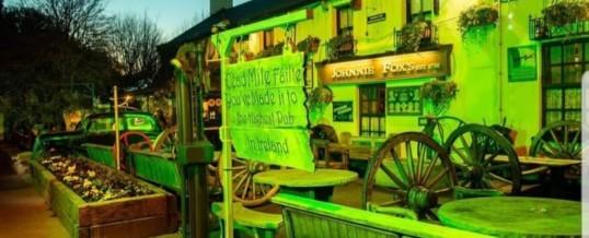 Irland feiert St. Patrick's Day at home / Live-Veranstaltung am 17. März bringt das Lebensgefühl der grünen Insel direkt in die Wohnzimmer – Neuer Podcast vermittelt irischen Hörgenuss