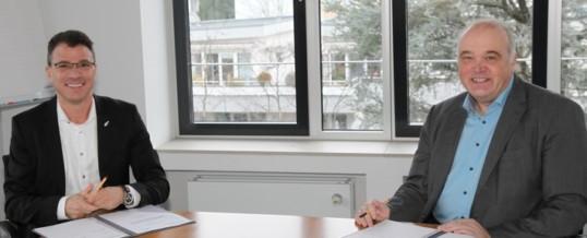 Gemeinsam innovativ: BWI und Fraunhofer FKIE intensivieren ihre Kooperation