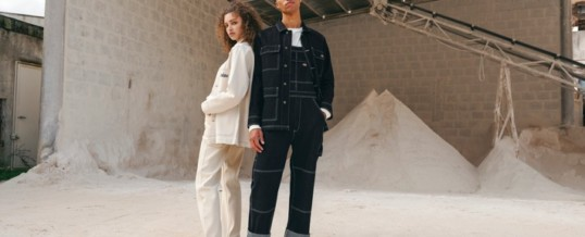 DICKIES Frühjahr 2021 / Capsule Collection Crafted Souvenirs