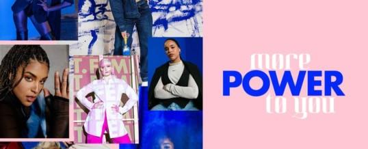 ONYGO macht sich mit einer mutigen Kampagne und einer besonderen Petition zum Weltfrauentag für Gleichberechtigung stark