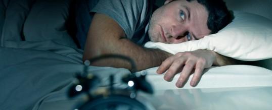 Besser einschlafen, erholt aufwachen
