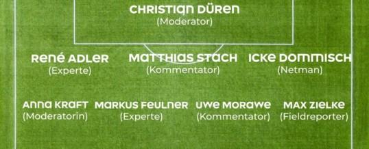 """Deutschland startet Mission Europameister – am 24. März live auf ProSieben / """"ran Fußball"""" gibt Aufstellung bekannt"""