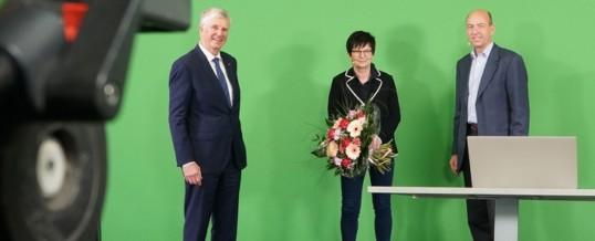 Digitales Symposium des Verbandes Deutscher Mineralbrunnen (VDM) am 16.03.2021 / Mineralbrunnen fordern: Der Schutz hochwertiger Wasserressourcen muss Vorrang haben