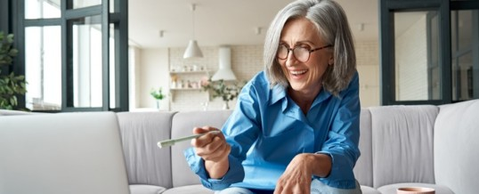 Arbeitslos mit 50+ – und was nun? Perspektive durch Coaching für ältere Arbeitsuchende
