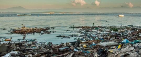 Deutschland exportiert Plastikmüll – oeoo sammelt ihn ein / Größtes Müllsammelprojekt Brasiliens in Rio de Janeiro