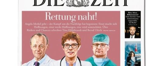 """Sigmar Gabriel rechnet mit """"Jamaika"""" in Berlin"""