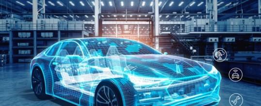 After Sales Lösungen für Autohäuser und Werkstätten / Bertrandt ist Kooperationspartner der Zukunftswerkstatt 4.0