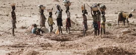 Vergessene Krise Burkina Faso: Corona-Pandemie verstärkt die am schnellsten wachsende Flüchtlingskrise der Welt