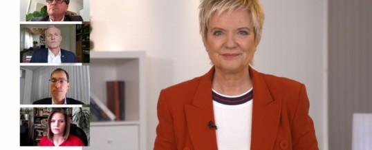 """Baden-Württemberg: """"Prioritäten-Gezappel"""" beim Thema Impfen / Sozialminister Manfred Lucha verteidigt Corona-Management bei health tv"""