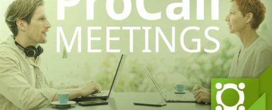 estos mit neuem Cloud-Dienst für Online-Meetings