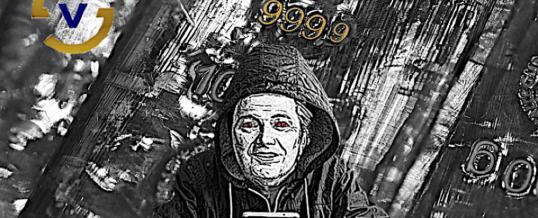 """V999, ein angeblicher """"Gold"""" Coin, Rainer von Holst alias Jan Faber und Jakob B."""