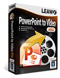 Leawo Ostern Promotion: PowerPoint to Video Pro 1 Jahr kostenlose Lizenz und bis zu 50% Angebot