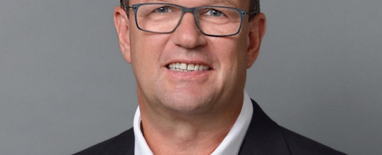 Vertiv ernennt Stephan Wippermann zum Sales Director DACH