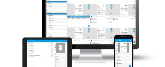 Das neue ecoDMS:  Leistungsstarke und günstige Software zur Digitalisierung und Archivierung