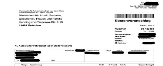 Mike Schubert (SPD) und Dietmar Woidke (SPD), 517 Tage kein Behindertentransport für Kind in Potsdam