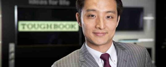 Daichi Kato ist neuer Geschäftsbereichsleiter bei Panasonic Mobile Solutions Europe