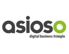 asioso und Frontify schließen Partnerschaft