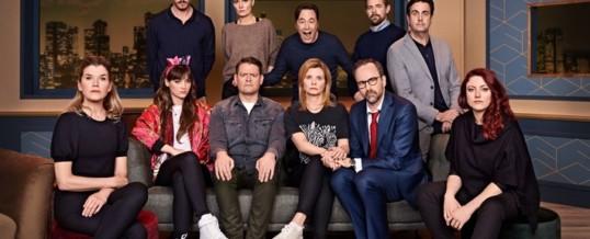 Der Wahnsinn geht weiter: Amazon Prime Video kündigt Cast der zweiten Staffel LOL: Last One Laughing an