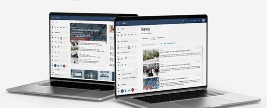 UPDAY und INDEGO starten Kooperation für aktuelle und branchenspezifische Nachrichten im Intranet