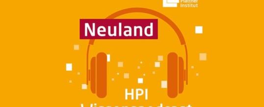 """Schluss mit Stereotypen: Eine neue Folge des Podcasts """"Neuland"""" über den Wandel in der Informatik"""
