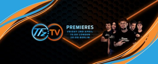 Team Fordzilla startet TFZ:TV – die monatliche Live-Show auf Twitch richtet sich an die Gaming-Community