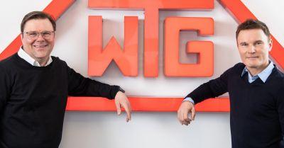 WTG Gruppe baut ITK-Marktpräsenz durch Akquisition von ComTel weiter aus