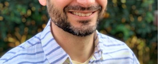 Stefan Williamson wechselt zu Immomio