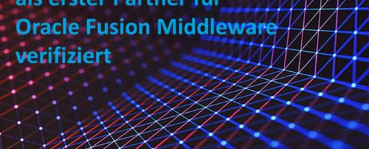 Flexera als erster Partner für Oracle Fusion Middleware verifiziert