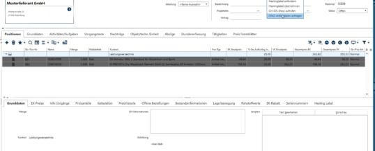 pds stellt Open Masterdata für pds Software vor
