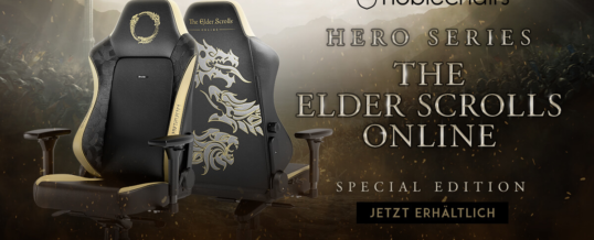 noblechairs – The Elder Scrolls Online Special Edition