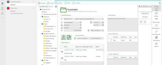 Neuer Konnektor der SER Group macht Informationen in Microsoft Teams zentral verfügbar