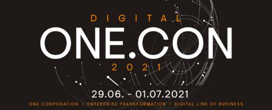 ONE.CON 2021: SAP Industry Community gibt Einblicke in S/4HANA-Pionierprojekte