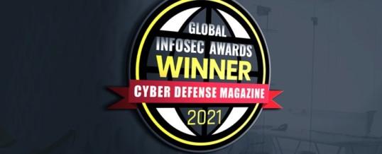 TXOne Networks auf RSA-Konferenz 2021 mit begehrten Global InfoSecAwards ausgezeichnet