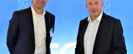 Ericsson und Swisscom erweitern strategische Partnerschaft um 5G Standalone