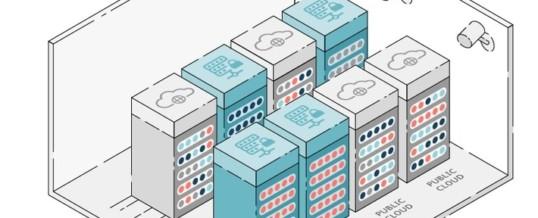 gridscale erweitert mit Virtual Locations das Serviceportfolio um ein Hosted Private Cloud Angebot