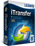 Daten Übertragen: Leawo iTransfer ist kostenlos zu erhalten.