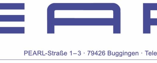 Informationen nach dem Cyberangriff auf die PEARL. GmbH