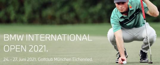 Alcatel-Lucent Enterprise erneut Connectivity Partner der BMW International Open