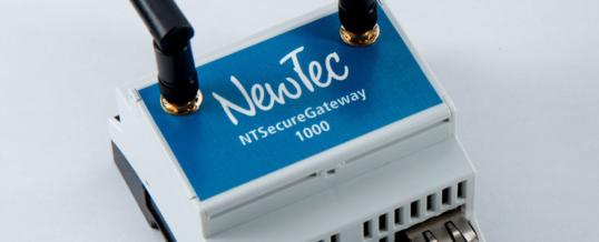 NTStarEcho: Funk statt Kabelsalat auch für sicherheitskritische Anwendungen