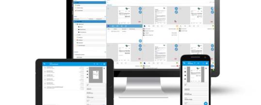ecoDMS Build 21.06: Erstes Rolling Release mit neuen Funktionen verfügbar