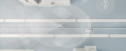 Volvo Cars setzt mit Echtzeitdaten neue Sicherheitsstandards