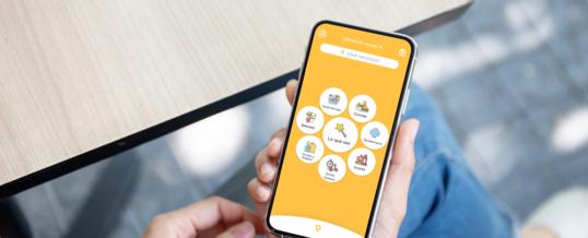 Start-up-Unternehmen Glovo wählt die digitalen Sprachlösungen von Orange Business Services zur weltweiten Optimierung von Kundenerfahrungen