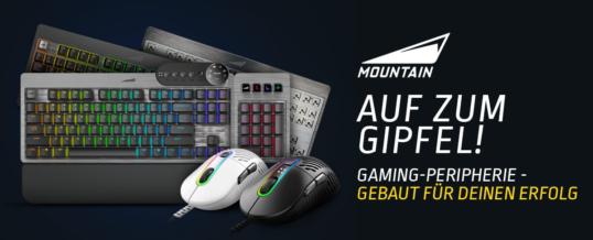Mountain – Modular und clever zum Gipfel!